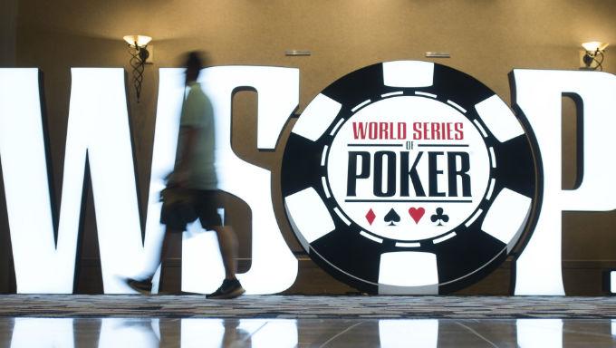 การแข่งขัน WSOP Money อาจให้การรับประกัน 4 ล้านดอผลลาร์