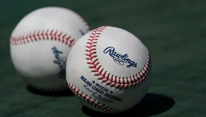 คะแนนสื่อการเป็นกีฬาที่ได้รับอนุญาตสำหรับ MLB