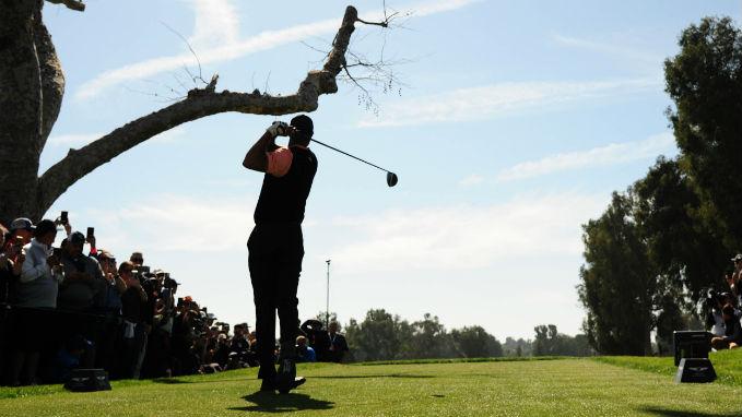 DraftKings เป็นผู้ให้บริการการเดิมพัน PGA Tour อย่างเป็นทางการครั้งที่ 1