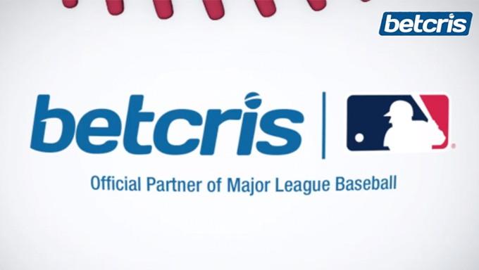 MLB สร้างพันธมิตรการพนันอย่างเป็นทางการของ Betcris ในละตินอเมริกา