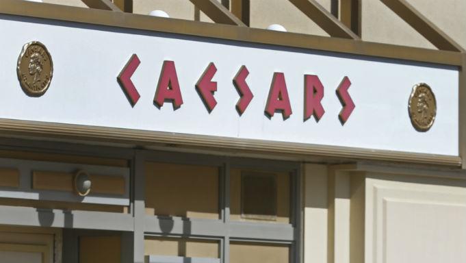 การควบรวมกิจการ อย่างเป็นทางการของ Caesars-Eldorado หลังจากที่นิวเจอร์ซีย์อนุมัติ