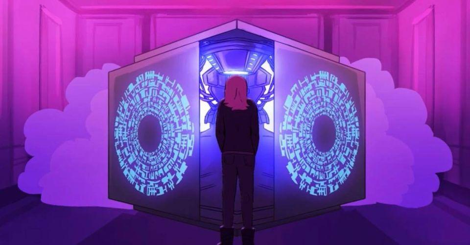 ดูหนังออนไลน์ Doctor Who Anime Short สร้างซีซั่น 5 ฉากด้วยสไตล์ที่น่าประทับใจ