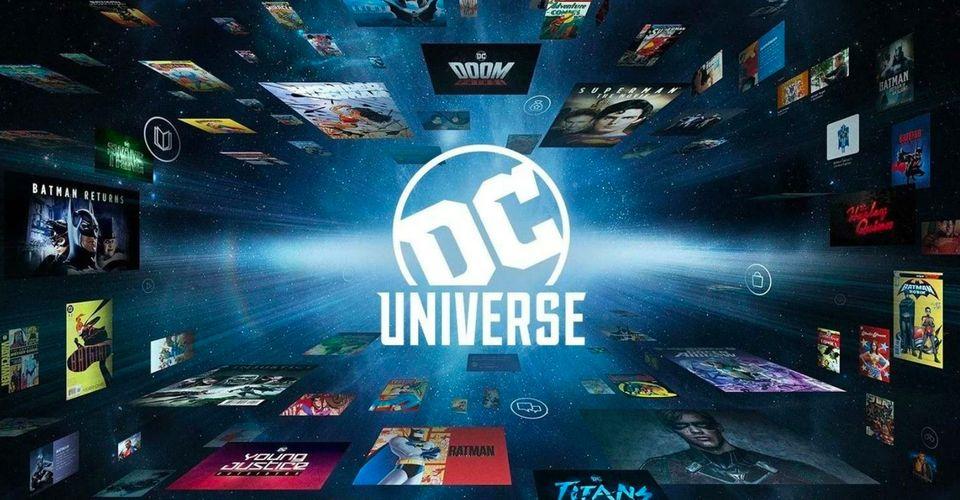 ดูหนังออนไลน์ บริการสตรีมมิ่ง DC Universe สิ้นสุดการสมัครสมาชิกรายปี