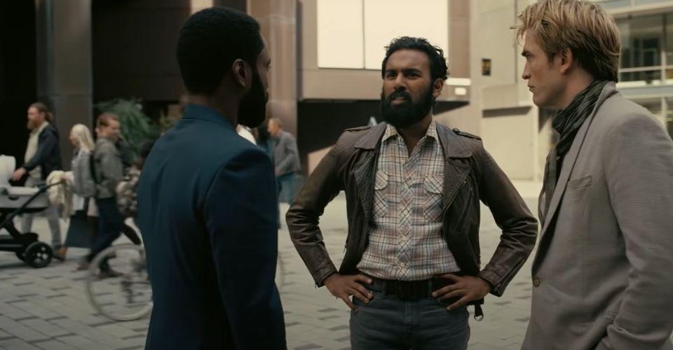 ดูหนังออนไลน์ ทฤษฎีของ Himesh Patel ทึ่งกับเอฟเฟกต์ภาพยนตร์และการขาด CGI