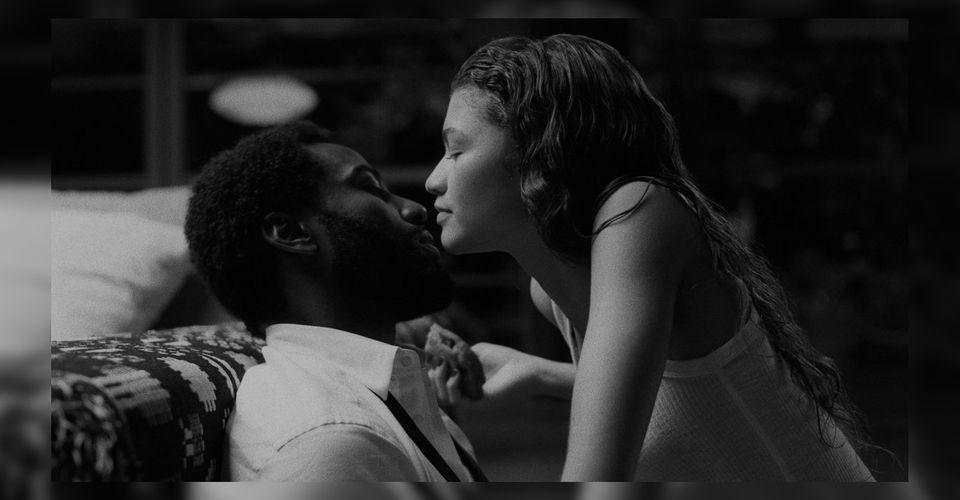 ดูหนังออนไลน์ Zendaya และ John David Washington ได้ถ่ายทำภาพยนตร์ลับระหว่างปิดตัวลง