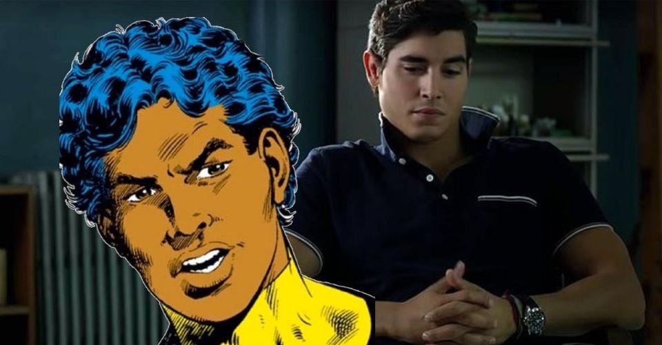 ดูหนังออนไลน์ ใหม่ Mutants Twitter Emojis กล่าวหาว่ามีการล้างบาป Sunspot