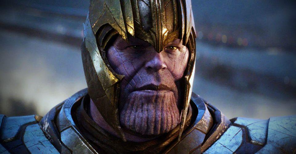 ดูหนังออนไลน์ ธานอสมีหินอินฟินิตี้จาก FLASH ของ Marvel