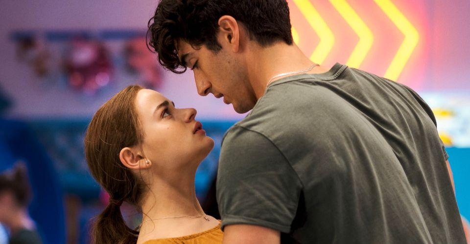 ดูหนังออนไลน์ ตัวอย่างหนัง The Kissing Booth 2 : Elle & Noah Struggle ด้วยระยะทางไกล