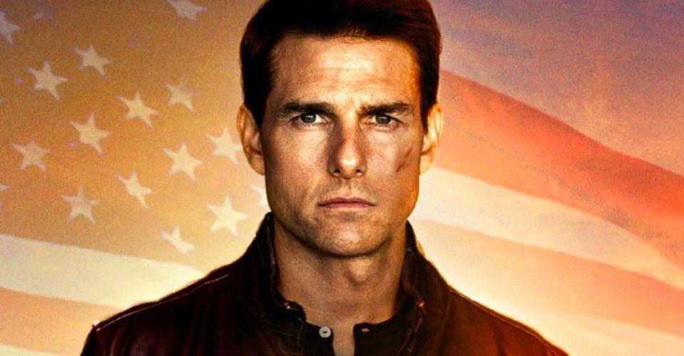 ดูหนังออนไลน์ Jack Reacher 3 ของ Tom Cruise ได้รับการจัดอันดับ R