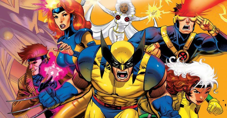 ดูหนังออนไลน์ X-Men: The Animated Series ใน Netflix, Prime หรือ Hulu หรือไม่? แหล่งดูออนไลน์