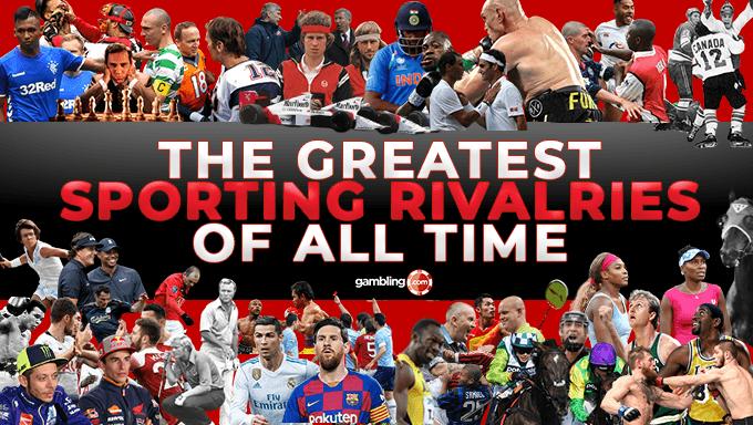 101 การแข่งขันกีฬาที่ยิ่งใหญ่ที่สุดที่เคยมีมา
