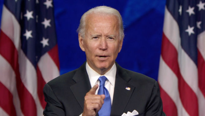 DNC Speech ช่วยเพิ่มโอกาสในการเลือกตั้งของ Biden แต่ Trump Rallies