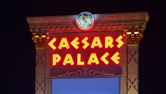 Q2 รายรับลดลง แต่ Caesars มุ่งเน้นไปที่อนาคตหลังการควบรวมกิจการ
