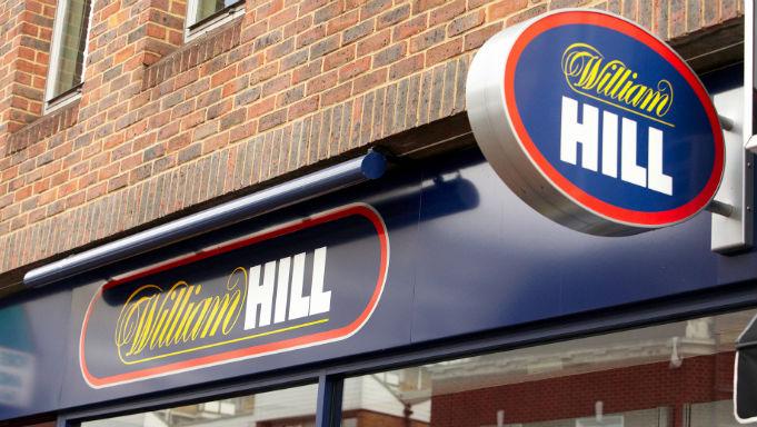 William Hill ชี้ไปที่ตลาดเดิมพันกีฬาของสหรัฐอเมริกาเพื่อการเติบโต