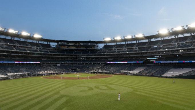 การเดิมพันกีฬา DC กรกฎาคมท่วมท้นด้วยการจัดการ $ 741,500