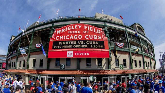 DraftKings, Cubs Reach Deal เพื่อใส่ Sportsbook ที่ Wrigley