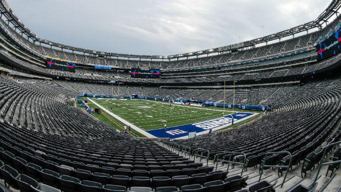 New Jersey August Sports Betting จัดการทำลายสถิติของสหรัฐฯ
