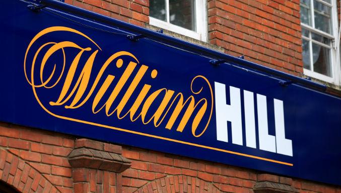 ซีซาร์ตกลงที่จะซื้อวิลเลียมฮิลล์ด้วยข้อตกลงมูลค่า 3.7 พันล้านดอลลาร์