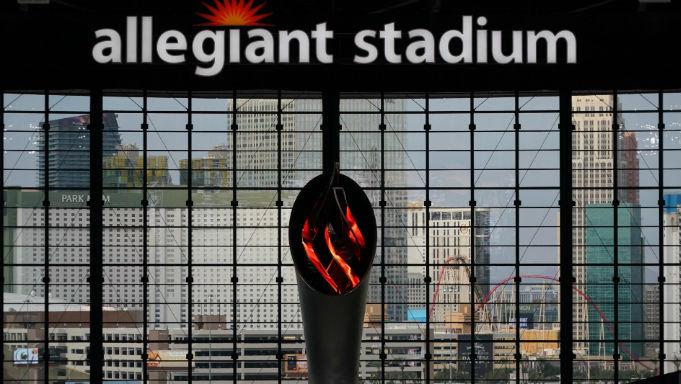 เนวาดาสิงหาคมการเดิมพันกีฬาสูงขึ้น 190% ยังห่างไกลจากนิวเจอร์ซี
