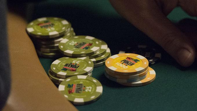 WSOP Online Super Circuit กลับมาในสัปดาห์นี้ด้วยการรับประกัน $ 1M