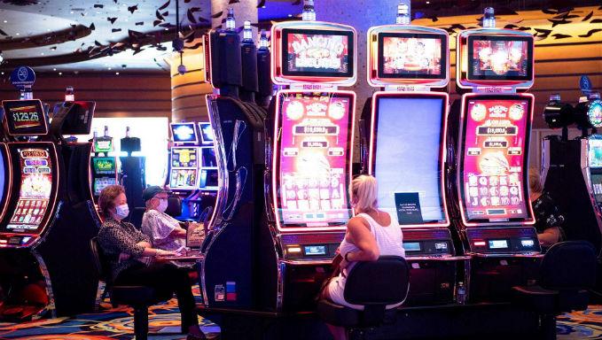 คณะกรรมการ NJ Casino เพื่อตรวจสอบคำขอใบอนุญาต Golden Nugget Online