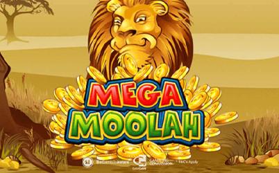 Mega Moolah สล็อตออนไลน์