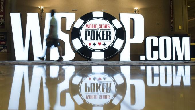 World Series of Poker  Main Event 2020 อาจเป็นภาพรวมของอนาคต