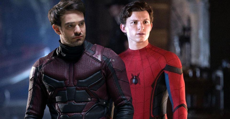 ดูหนังออนไลน์ MCU Spider-Man 3 มีข่าวลือว่าจะนำ Charlie Cox กลับมาในฐานะ Daredevil