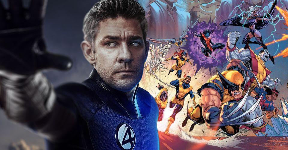 ดูหนังออนไลน์ ทำไม Marvel ถึงสร้างภาพยนตร์ยอดเยี่ยม 4 เรื่องก่อน X-Men