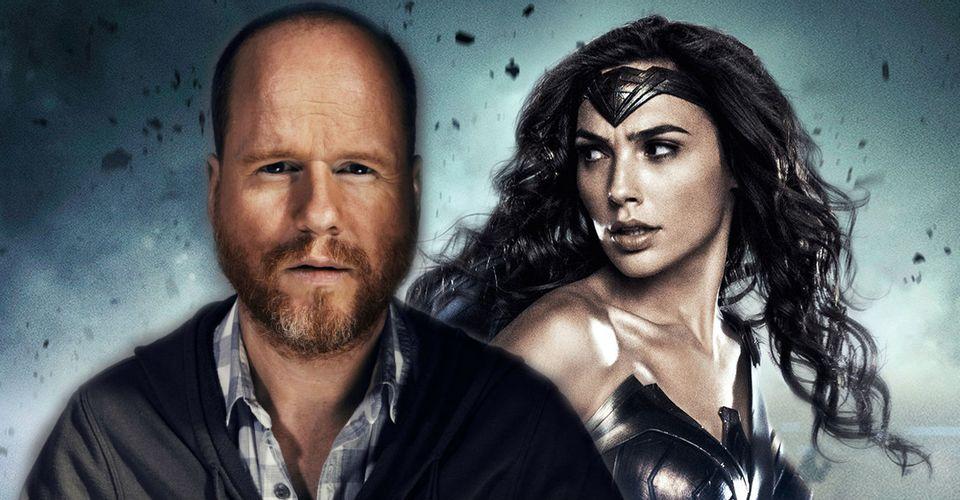 ดูหนังออนไลน์ Justice League ของ Whedon ขัดแย้งกับภาพยนตร์ Wonder Woman ทั้งสองเรื่องผู้กำกับกล่าว