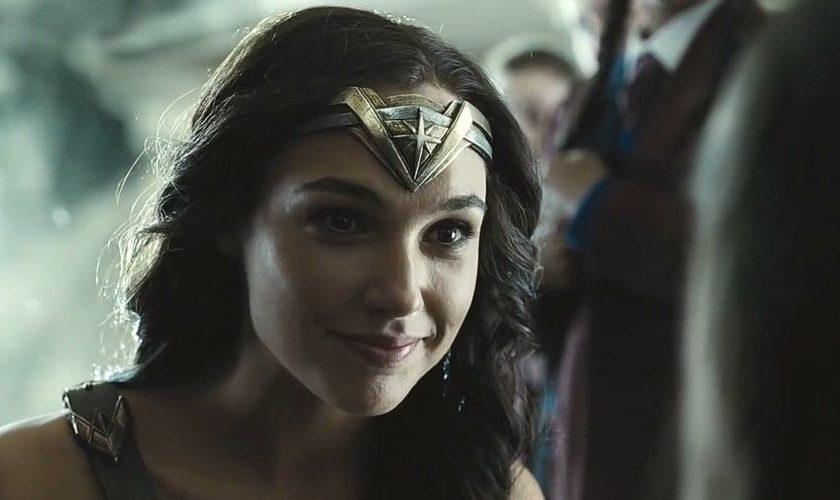 ดูหนังออนไลน์ Gal Gadot ไม่ได้ถ่ายทำภาพยนตร์เรื่อง Justice League สำหรับ Snyder Cut