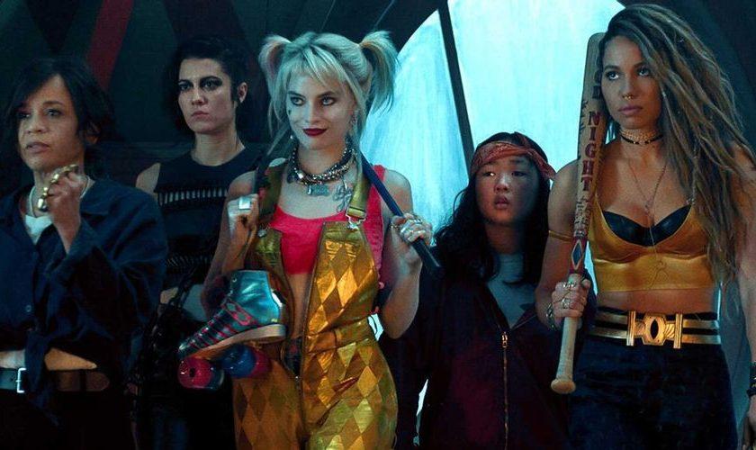 ดูหนังออนไลน์  Birds of Prey 2 ไม่อยู่ในการพัฒนาที่ใช้งานอยู่ Margot Robbie กล่าว