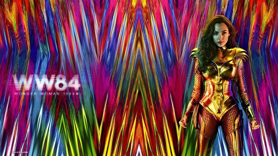 ดูหนังออนไลน์ Wonder Woman 1984 ปฏิกิริยาในช่วงต้นยกย่องภาคต่อที่ทะเยอทะยานและจริงใจ