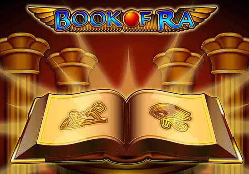 Book of Ra Online Slot